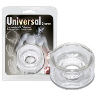 UNIVERSAL - LATEX - CLEAR