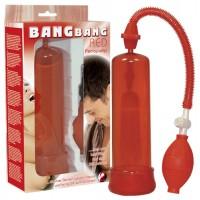 BANG BANG - RED