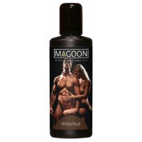 MAGOON MOSCHUS - 100ml