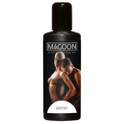 Λαδια Μασαζ - MAGOON JASMINE - 100ml