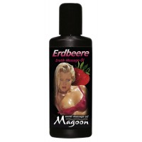 MAGOON STRAWBERRY - 50ml