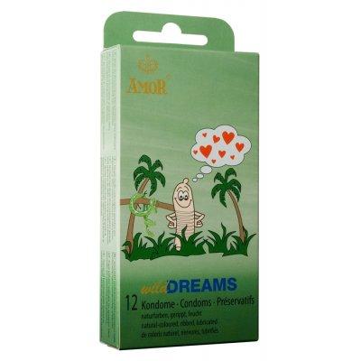 Προφυλακτικα - AMOR DREAMS - 12pck