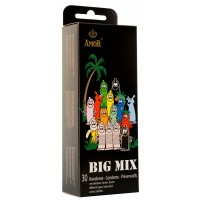 AMOR BIG MIX - 30pck