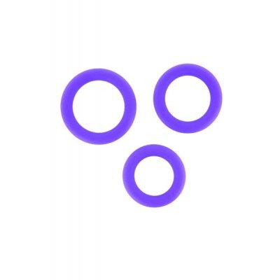 Δακτυλιοι Πεους - ERECTION COMMANDER SET