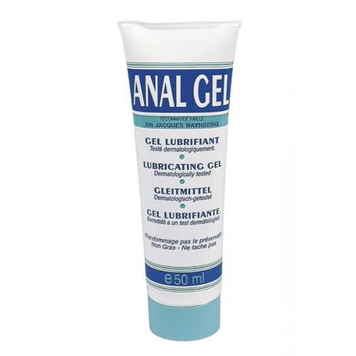 Λιπαντικα - ANAL GEL - 50ml
