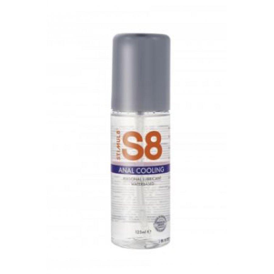 Λιπαντικα - S8 ANAL COOLING