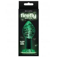 FIREFLY GLOW GLASS PLUG