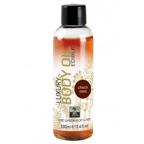 LUXURY OIL CHOCO MINT 100 ML