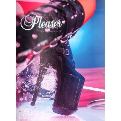 EXOTIC DANCER SHOES VOL 102 | Aroma Sex Shop