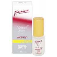 HOT EXTRA WOMAN 10 ML