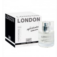 LONDON FEMALE PHEROMONE 30 ML