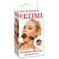 FETISH - BREATHABLE BALL