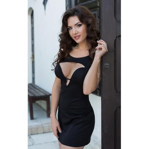 DINA BLACK