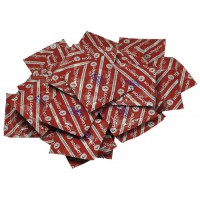 Προφυλακτικα - LONDON STRAWBERRY - 100pck