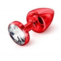 ANNI ROUND RED 2.5