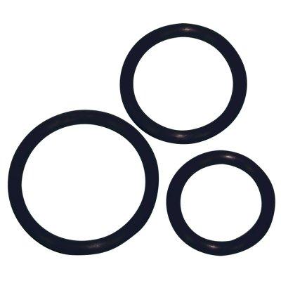 Δακτυλιοι Πεους - SEXY CIRCLES - SET 3 PIECES