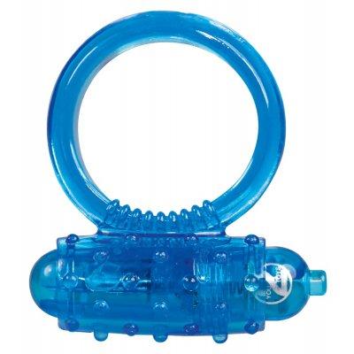 Δακτυλιοι Πεους - VIBRO RING - BLUE