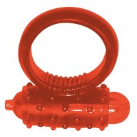 VIBRO RING - RED
