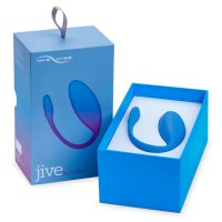 JIVE BY WE VIBE - BLUE