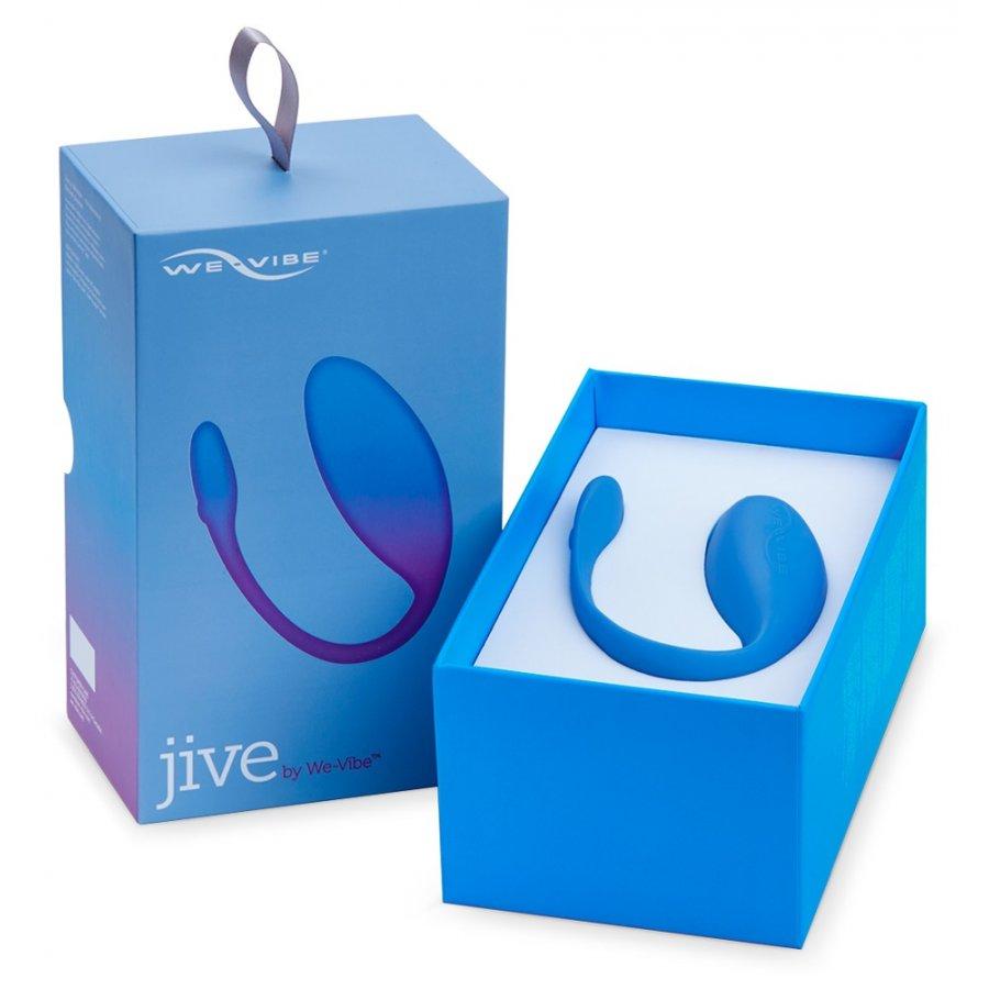 Κλειτοριδικοι Δονητες - JIVE BY WE VIBE - BLUE