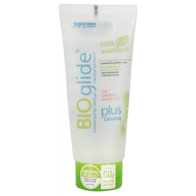 Λιπαντικα - BIOGLIDE AMERICAN PLUS - 100ml