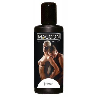 Λαδια Μασαζ - MAGOON JASMINE - 50ml