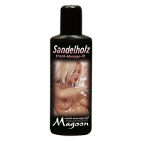 MAGOON SANDALWOOD - 100ml