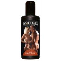 MAGOON SANDALWOOD - 100ml
