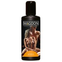 MAGOON AMBER - 100ml