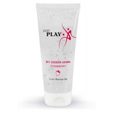 Just Play - Άρωμα Φράουλας - 200 ml