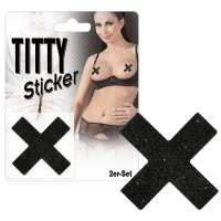 TITTY STICKER