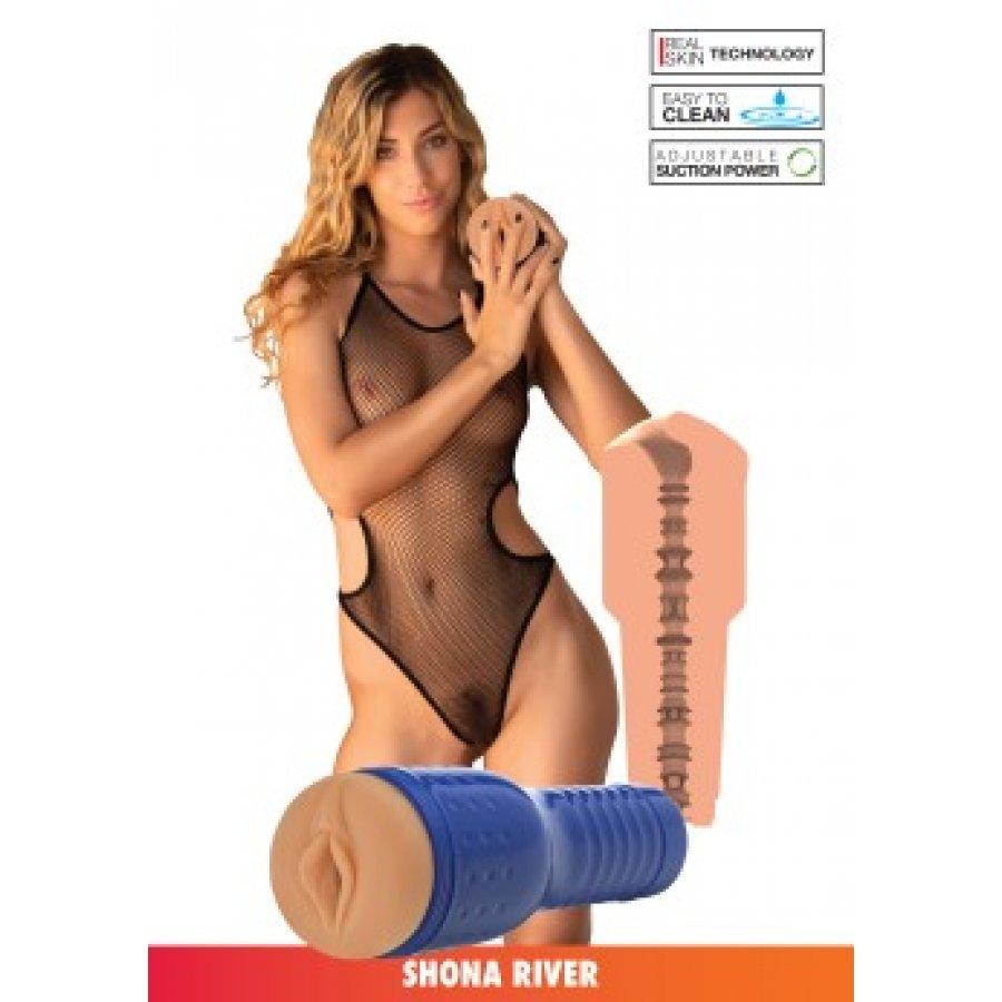Shona River Pussy   Aroma Sex Shop