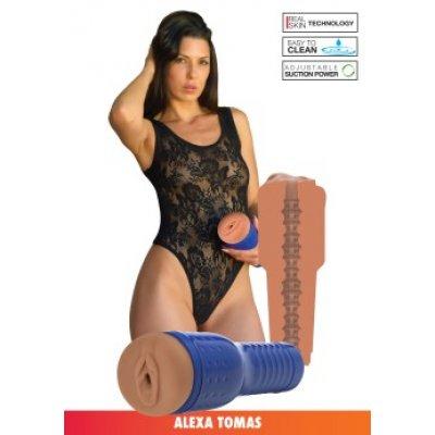 Alexa Tomas Caramel Pussy | Aroma Sex Shop