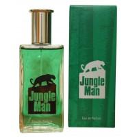 JUNGLEMAN man parfum - 50 ml