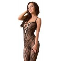CATSUIT STRETCH STRAPS