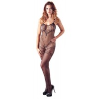 LACE STYLE CATSUIT