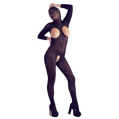 CATSUIT MASK