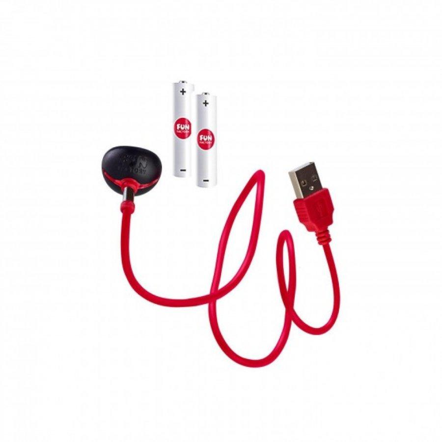 USB Φορτιστής & Μπαταρίες Επαναφορτιζόμενες