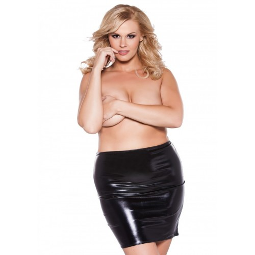 SEXY SIREN SKIRT PLUS SIZE