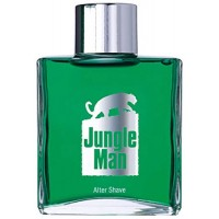 JUNGLEMAN AFTER SHAVE 100 ML