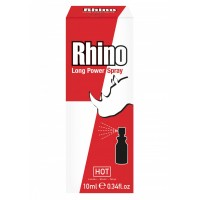 RHINO LONG LASTING SPRAY 10 ML