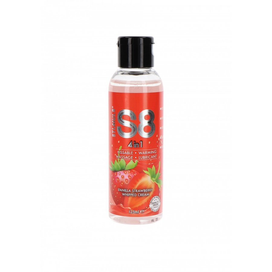 S8 4-in1 DESSERT LUBE 125 ml