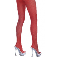 ΚΟΚΚΙΝΟ - THONG TIGHTS RED