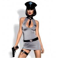 POLICE DRESS