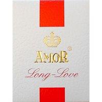 Προφυλακτικα - AMOR LONG LOVE - 3pck
