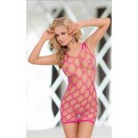 Pink Netty Dress