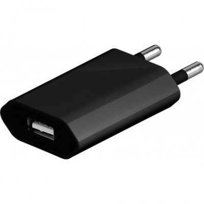 ADAPTOR USB CHARGER
