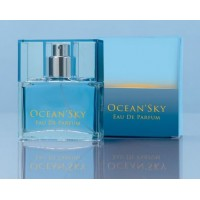 OCEAN SKY MEN PARFUM - 50 ML
