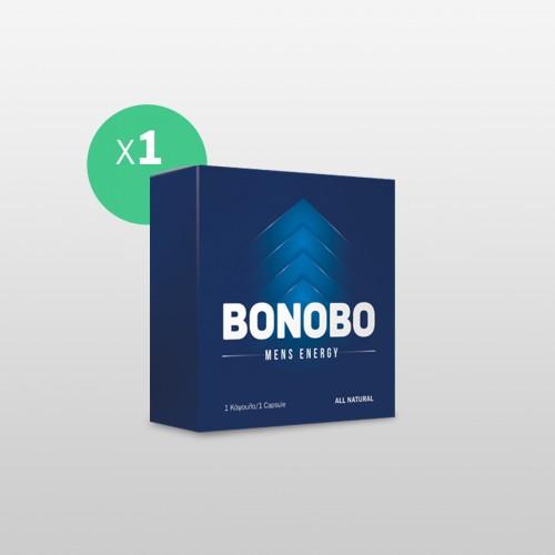 BONOBO MEN'S - 1 CAPSULE