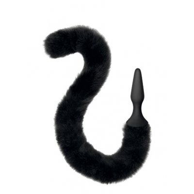 Σφήνα Σιλικόνης Ουρά Γάτας